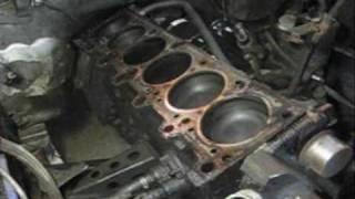 inline 6 cylinder