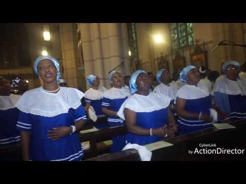10 YEARS ANNIVERSARY OF COSRA GHANA CATHOLIC MISSION HAMBURG