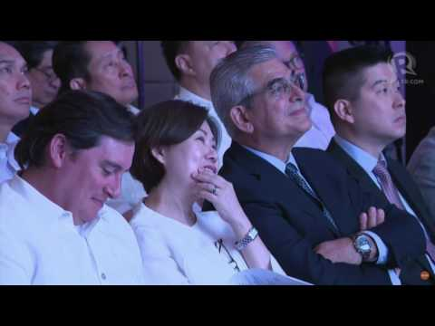 Dutertenomics Forum: Economic overview & PH development plan highlights