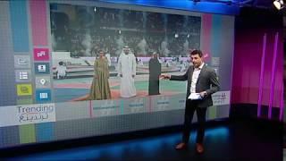 بي_بي_سي_ترندينغ: لماذا اعترض إماراتيون على ظهور المغنية يمنية الأصل بلقيس