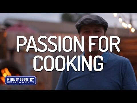 my passion i have for cooking There, cooking was seen as frivolous my passion for it was a sign that i wasn't a serious person i no longer have to apologise for my love of cooking.