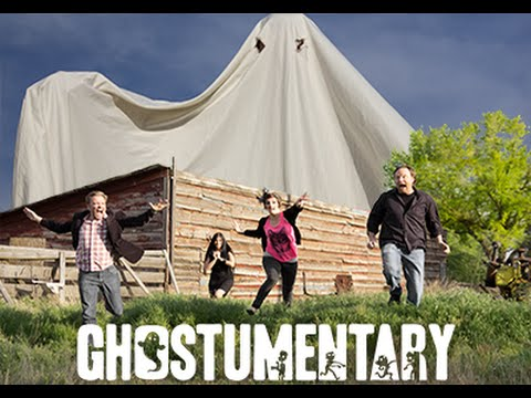 Ghostumentary (2015) Ghost hunting documentary