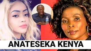 Ujumbe Mzito Wa RAY C Kwa Mwakyembe Kumuhusu Rose Muhando Huko Kenya