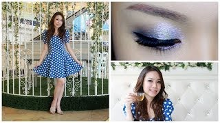 Tea Time with Jasmine! Tam, Malaysia Beauty YouTuber