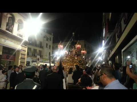 San Roque   Jesús de las Penas Semana Santa de Sevilla 2014