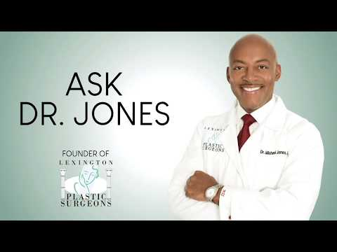 Ask Dr. Jones-  Osteoma Concerns?