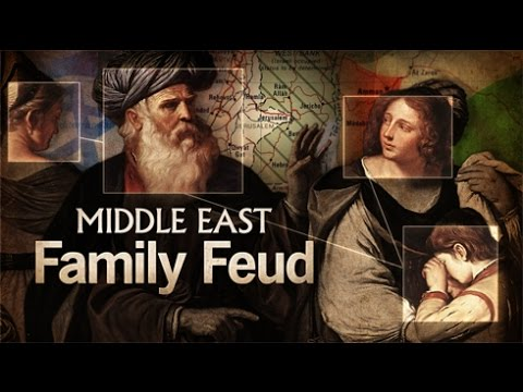 Beyond Today -- Mideast Family Feud
