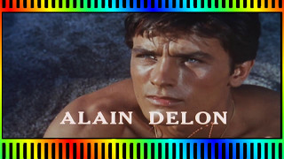 アランドロン 予告編集, ① Alain Delon  Notice edit① Trailer