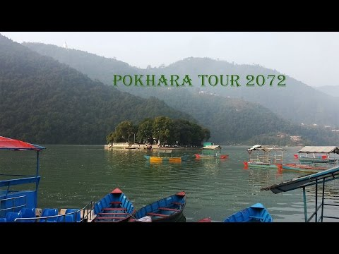 KTM-Pokhara Tour| Beautiful Nepal| Travel