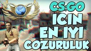 CS:GO'DAKİ EN İYİ ÇÖZÜNÜRLÜK! (Özel Çözünürlük)