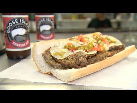Chicago's Best Sandwich: Soluri & Sons Italian Deli