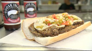 Chicago's Best Sandwich: Soluri & Sons Italian Deli