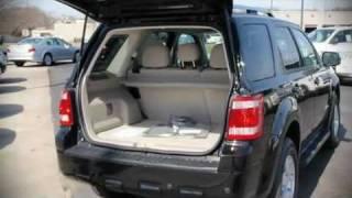 2010 Ford Escape Hybrid HYBRID FWD SUV in Lawrence, KS 66044