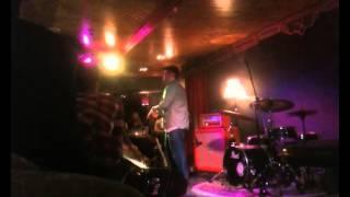 Richard Dawson - Poor Old Horse, Bello Bar, Dublin 9th May 2014