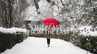 The Beast from the East || Cinematic Journal #3