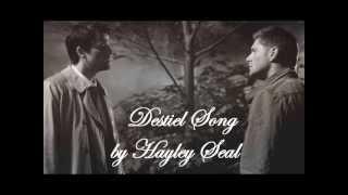 Repeat youtube video Destiel Song