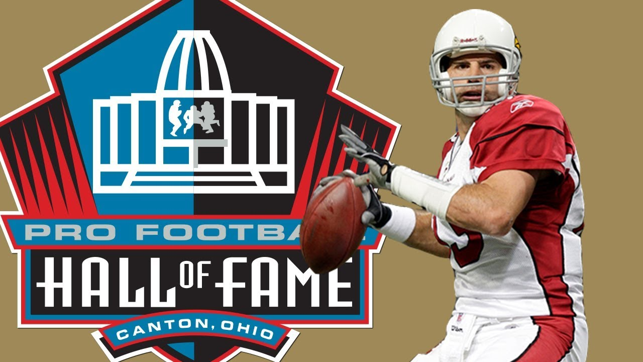 Kurt Warner inducted into the Pro Football Hall of Fame