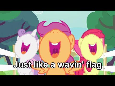 Wavin Pony YTPMV