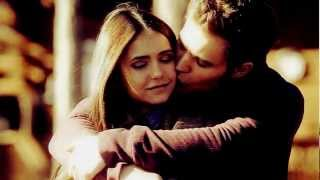 every time I see your face my heart takes off... [Stefan/Elena]