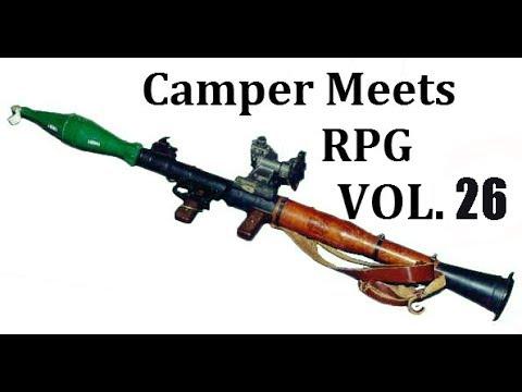 Modern Warfare 2: Camper Meets RPG Vol. 26 (No Theater Needed)