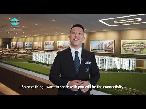 Treasure At Tampines Introduction Video By JMA Partner Propnex
