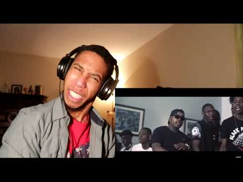 Polo G- Neva Cared [Remix] (Official Video) | REACTION *TOO MUCH HEAT**