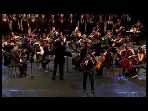 Daniel e Quarteto Igua�u - Te Amo Cada Vez mais