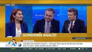 Analiz sentez | Gündemin Analizi - 30 11 2020 cмотреть видео онлайн бесплатно в высоком качестве - HDVIDEO