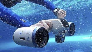 КРУТЫЕ изобретения, которые СТОИТ взять на море