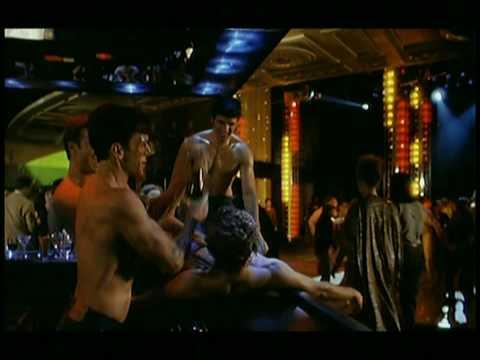 Studio 54 Trailer Español HD