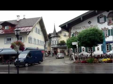 Мюнхен и Бавария экскурсии по Мюнхену, гид по мюнхену