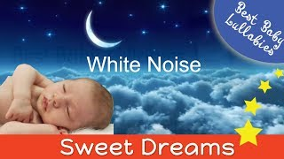 8 Hours WHITE NOISE FOR BABY TO SLEEP SOOTHING SOUNDS FOR BABY TO GO TO SLEEP RELAXING WHITE NOISE