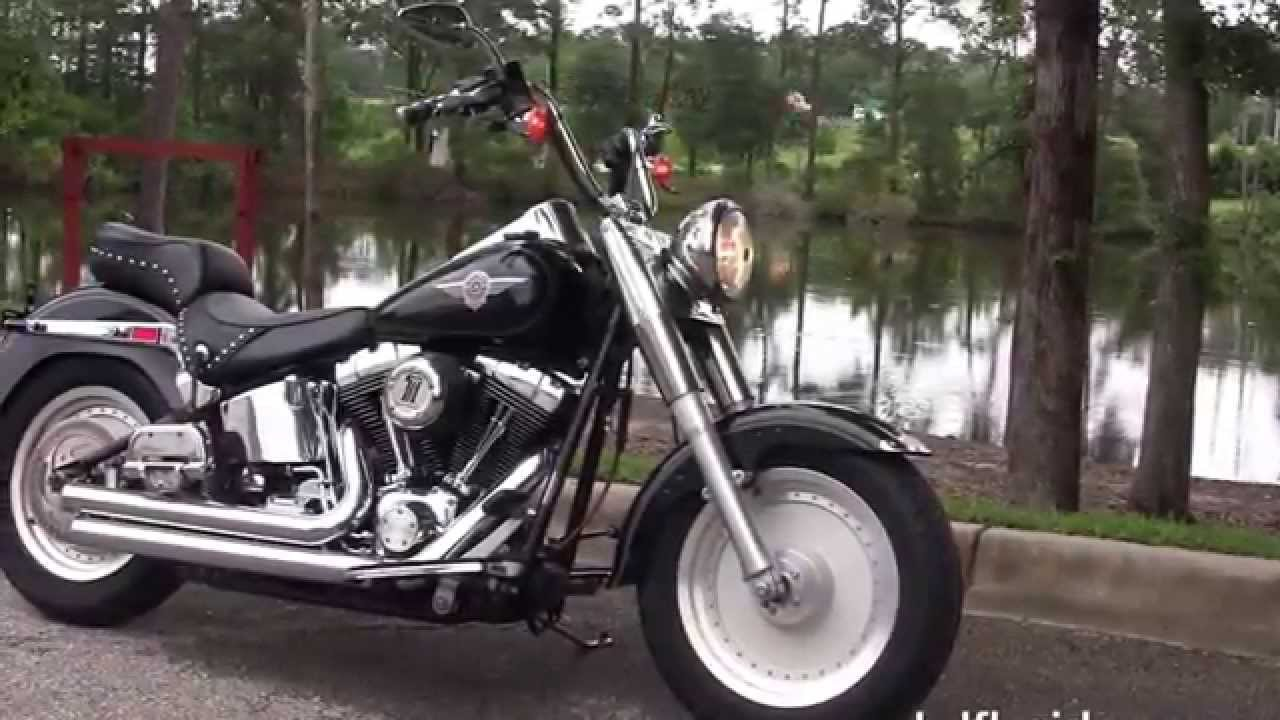 Harley Dyna Motorcycles For Sale Ga >> Used 2006 Harley Davidson Fatboy Motorcycles For Sale In Tifton Ga