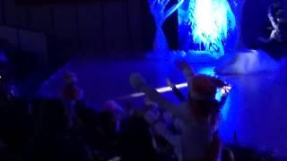 детский спектакль в Анталии
