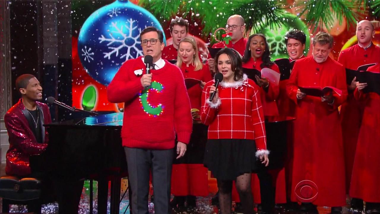 Christmas Is Now - YouTube