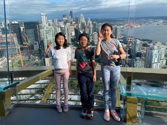 YSI 갤러리 - YSI Trip to Seattle (May, 2019) - I
