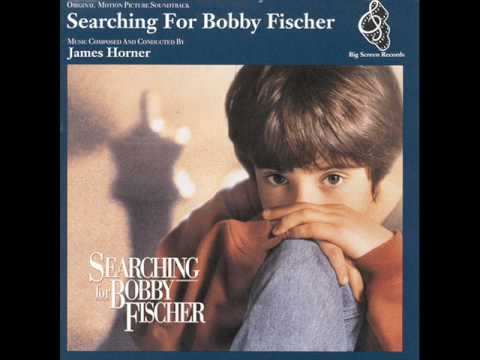 Searching for Bobby Fischer Soundtrack- Contempt