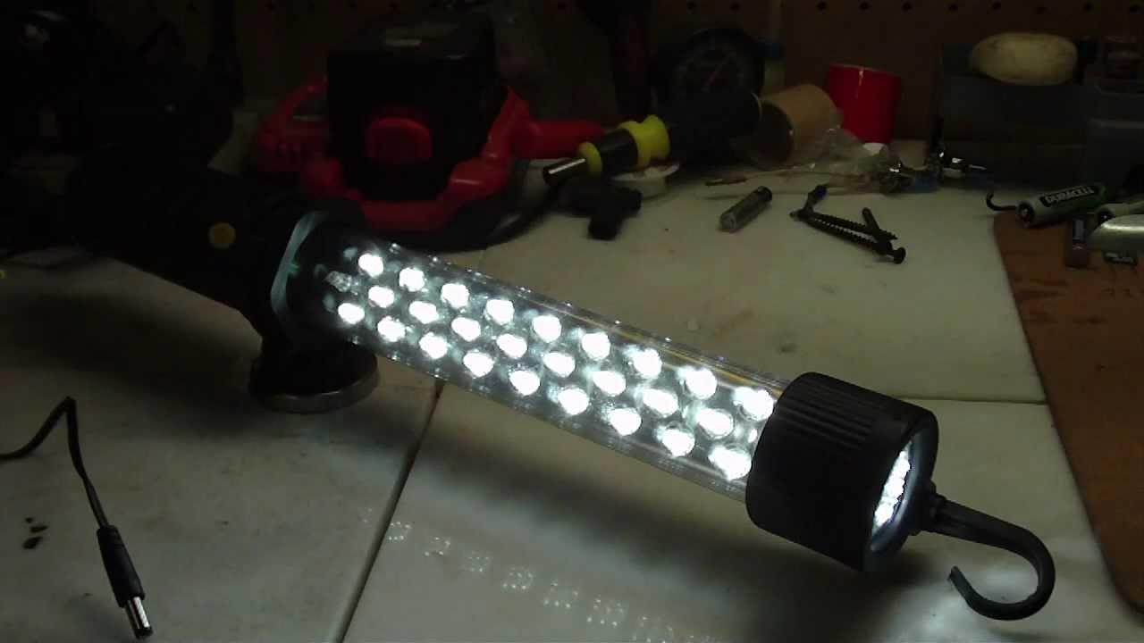 Craftsman LED Work Light
