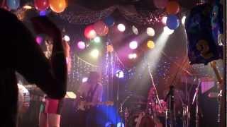 目黒ライブステーション (2012年7月7日)第3部 バンドメンバー gt.田渕...