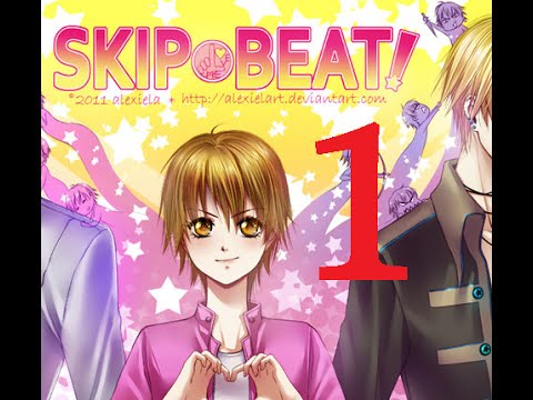 Where can you watch Skip Beat anime online? - Quora