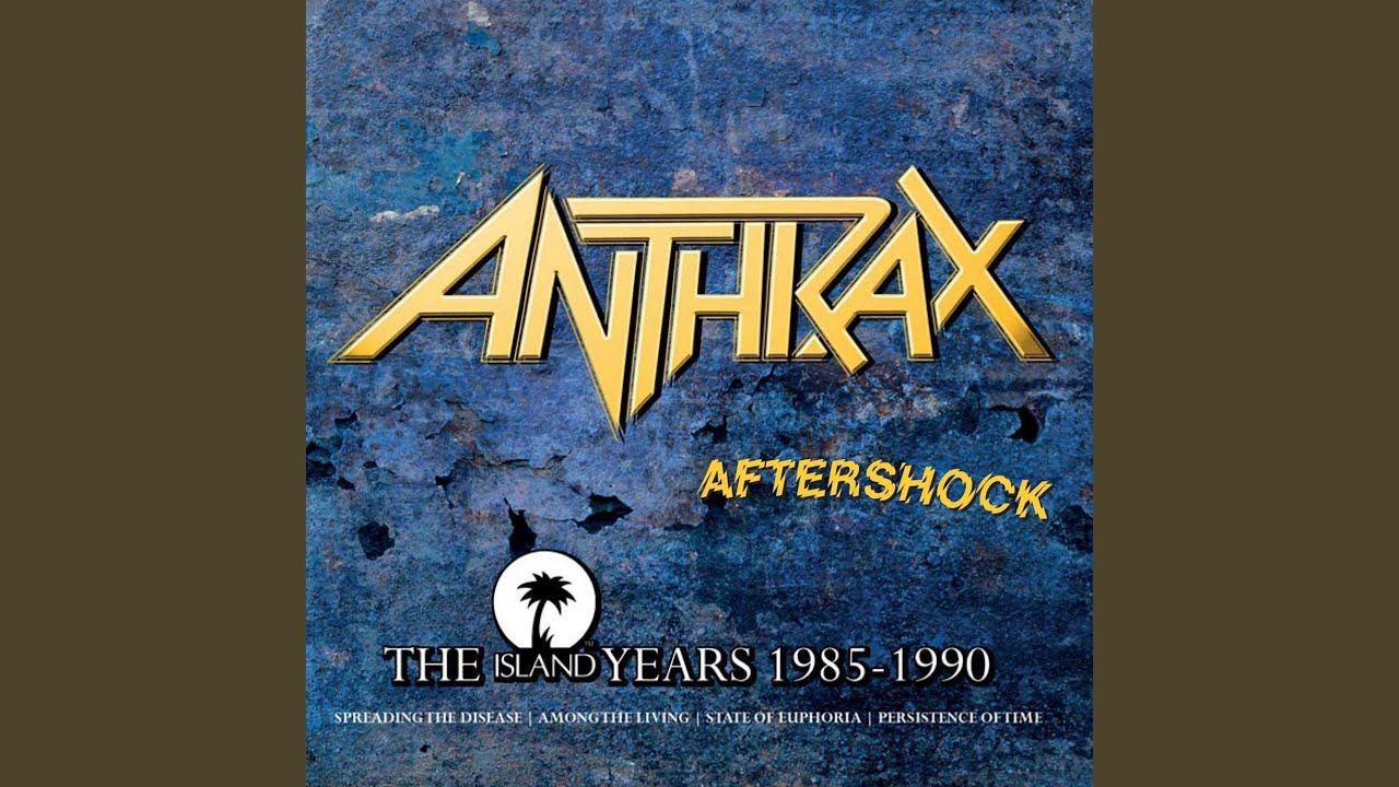 Make Me Laugh Anthrax