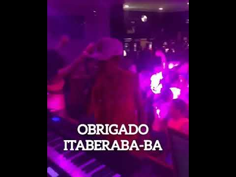 Banda o Hits ao vivo em Itaberaba PAGODÃO BAIANO