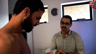 VIDEO: Un jour en cryothérapie