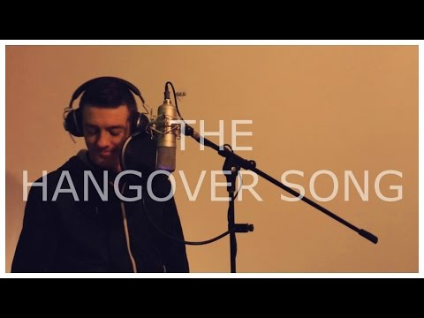 The Hangover Song - Andy Conway