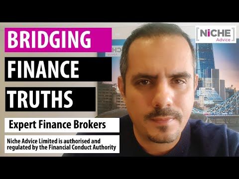 Bridging Finance Dangers  - Tips on common problems, risks and lending rules in the UK