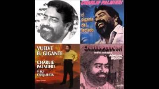 CHARLIE PALMIERI & VITÍN AVILÉS: Playlist.