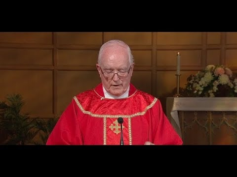 Catholic Mass on YouTube | Daily TV Mass (Tuesday, August 14)