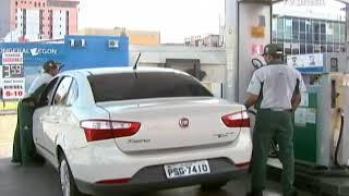 Aumento do preço da gasolina altera rotina dos trabalhadores em toda a economia thumbnail