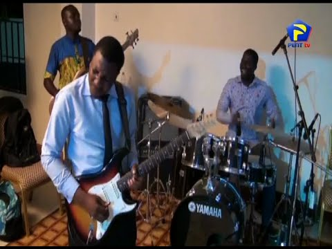 "electrifying-lead-guitar-works-on-""my-gracious-redeemer""-by-prince-hakeem"