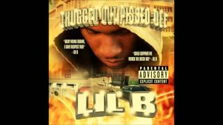 Lil B - Laugh Now Cry Later (Produced By AK47)